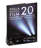 Philadelphia Film Festival 20